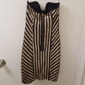 9899ddef Jane Norman Dresses - Jane Norman Sequin Dress UK 8/US 4